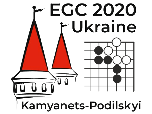 European Go Congress 2020 – 2021